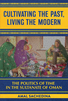 Cultivating the Past, Living the Modern Cover Image