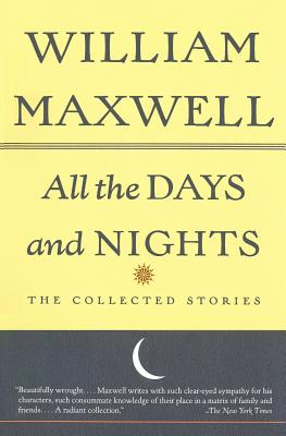 All the Days and Nights: The Collected Stories (Vintage International) Cover Image