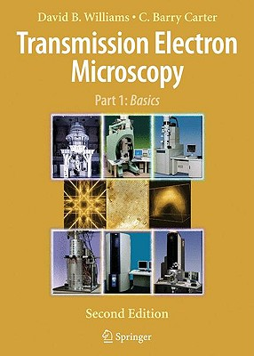 Transmission Electron Microscopy Cover Image