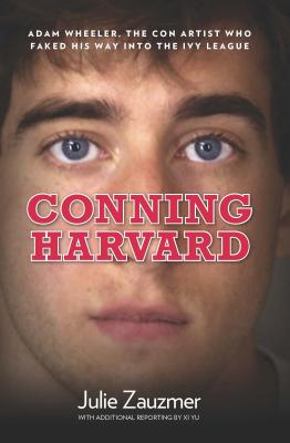 Conning Harvard Cover