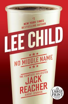 Cover for No Middle Name