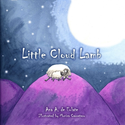 Little Cloud Lamb Cover