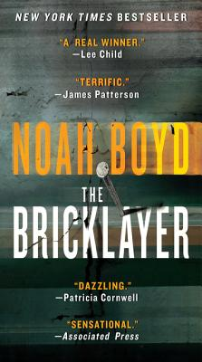 The Bricklayer Cover