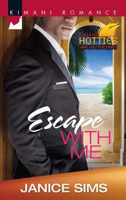 Escape with Me Cover