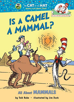 Is a Camel a Mammal? Cover