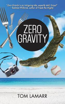 Zero Gravity Cover Image