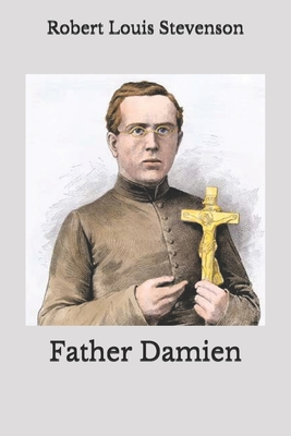 Father Damien Cover Image