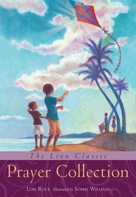 The Lion Classic Prayer Collection Cover