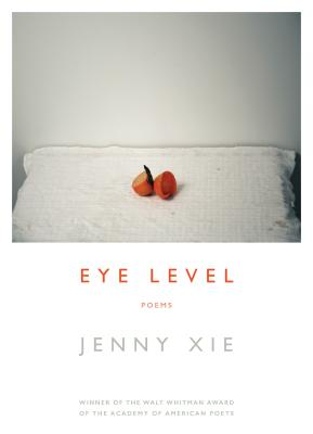 Eye Level: Poems Cover Image