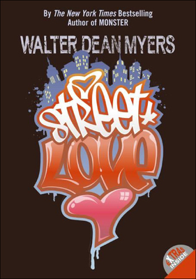 Street Love Cover Image