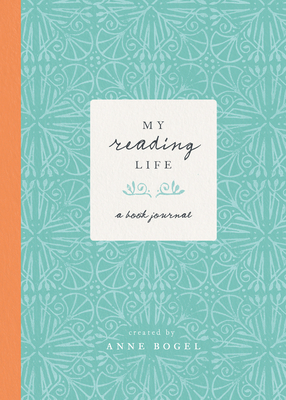 My Reading Life: A Book Journal Cover Image