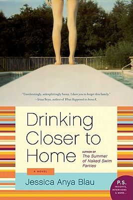 Drinking Closer to Home Cover Image