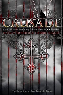 Crusade Cover