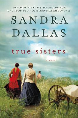 True Sisters Cover Image