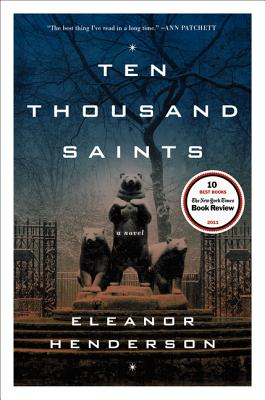Ten Thousand Saints Cover Image