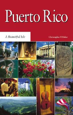 Puerto Rico GD (MacMillan Caribbean Guides) Cover Image