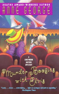 Murder Boogies with Elvis: A Southern Sisters Mystery Cover Image
