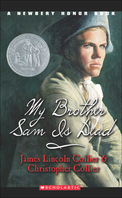 My Brother Sam Is Dead (Point) Cover Image