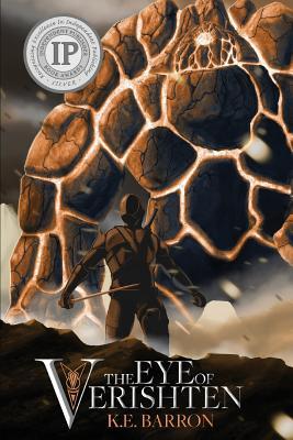 Cover for The Eye of Verishten