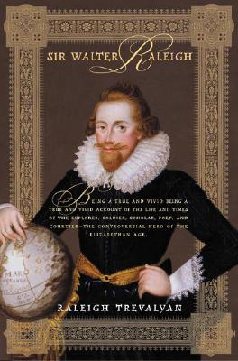 Sir Walter Raleigh Cover