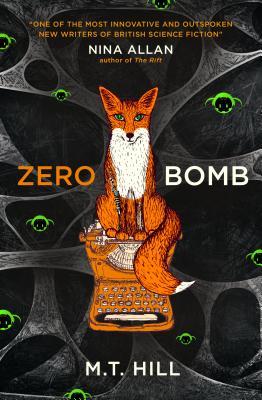 Cover for Zero Bomb
