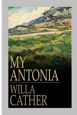 My Antonia Cover Image