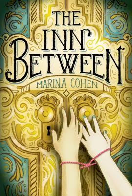 The Inn Between Cover