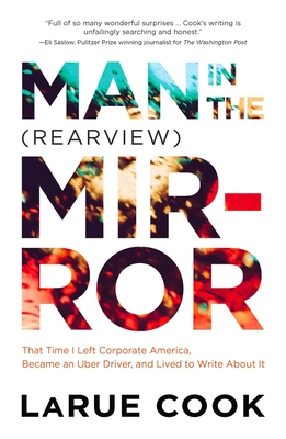 Cover for Man in the (Rearview) Mirror