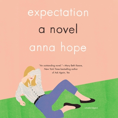 Expectation Cover Image
