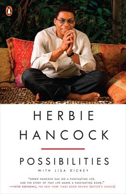 Herbie Hancock: Possibilities Cover Image