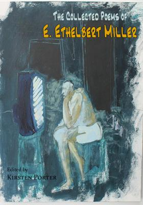 The Collected Poems of E. Ethelbert Miller Cover Image