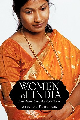 Women of India: Their Status Since the Vedic Times Cover Image