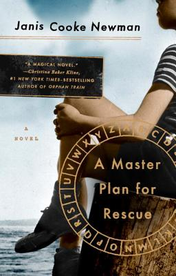 A Master Plan for Rescue: A Novel Cover Image