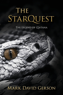 The StarQuest Cover Image