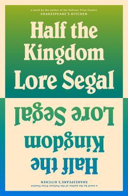 Half the Kingdom Cover