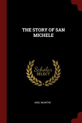 The Story of San Michele Cover Image