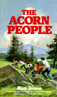 The Acorn People Cover Image