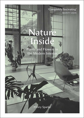 Cover for Nature Inside
