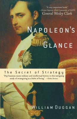 Cover for Napoleon's Glance