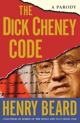 The Dick Cheney Code Cover
