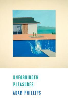 Cover for Unforbidden Pleasures
