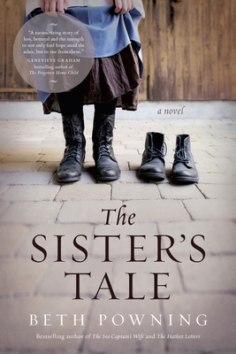 The Sister's Tale: A novel Cover Image