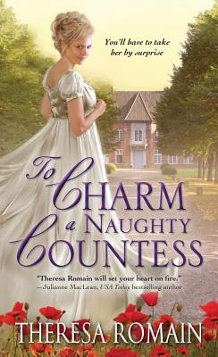 To Charm a Naughty Countess Cover Image