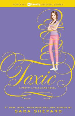 Cover for Pretty Little Liars #15