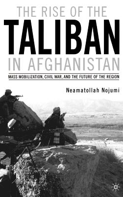 The Rise of the Taliban in Afghanistan Cover