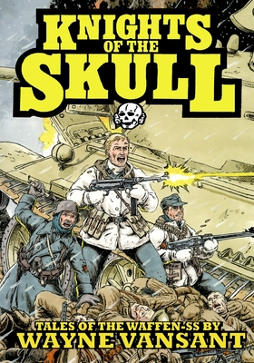 Knights of the Skull Cover Image