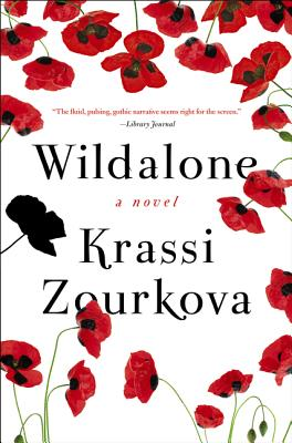 Wildalone: A Novel (Wildalone Sagas #1) Cover Image