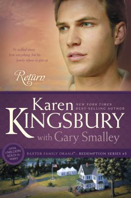 Return (Redemption (Karen Kingsbury) #3) Cover Image