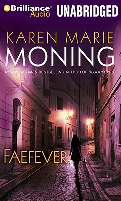 Faefever Cover Image