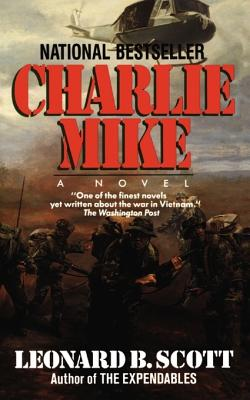 Charlie Mike Cover
